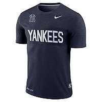 Men's Nike New York Yankees Legend Dri-FIT Tee