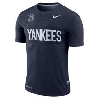 Men's Nike New York Yankees Legend Dri-FIT Tee