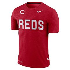 Men's Nike Cincinnati Reds Legend Dri-FIT Tee