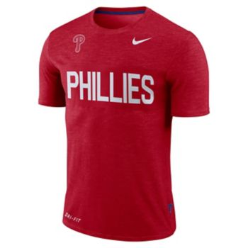 Men's Nike Philadelphia Phillies Legend Dri-FIT Tee