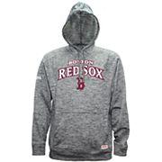 Men's Boston Red Sox Pullover Fleece Hoodie