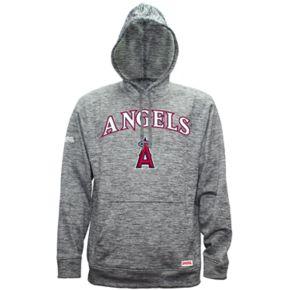 Men's Los Angeles Angels of Anaheim Pullover Fleece Hoodie