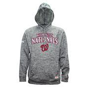 Men's Stitches Washington Nationals Hoodie