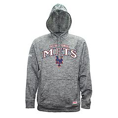 Men's Stitches New York Mets Hoodie