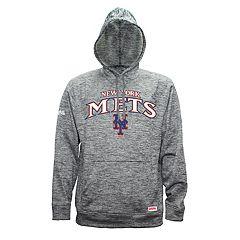 Men's Stitches New York Mets Hoodie