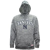 Men's New York Yankees Pullover Fleece Hoodie