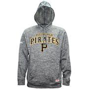Men's Pittsburgh Pirates Pullover Fleece Hoodie