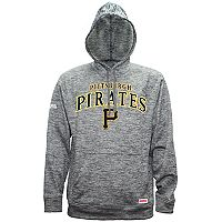 Men's Pittsburgh Pirates Pullover Fleece Hoodie