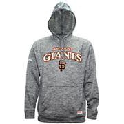 Men's San Francisco Giants Pullover Fleece Hoodie