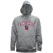 Men's St. Louis Cardinals Pullover Fleece Hoodie