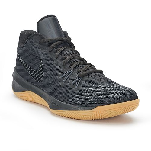 Nike Zoom Evidence II Men's Basketball Shoes