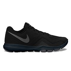 online store 2518d f7008 Nike Flex Control II Men s Cross Training Shoes. Black Anthracite
