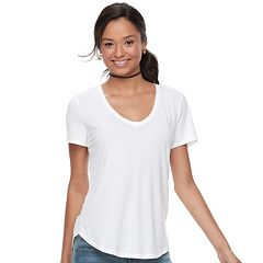 Juniors' SO® Perfect Tee