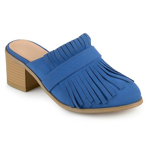 1bf996dab370 Journee Collection Evelyn Women s Mules