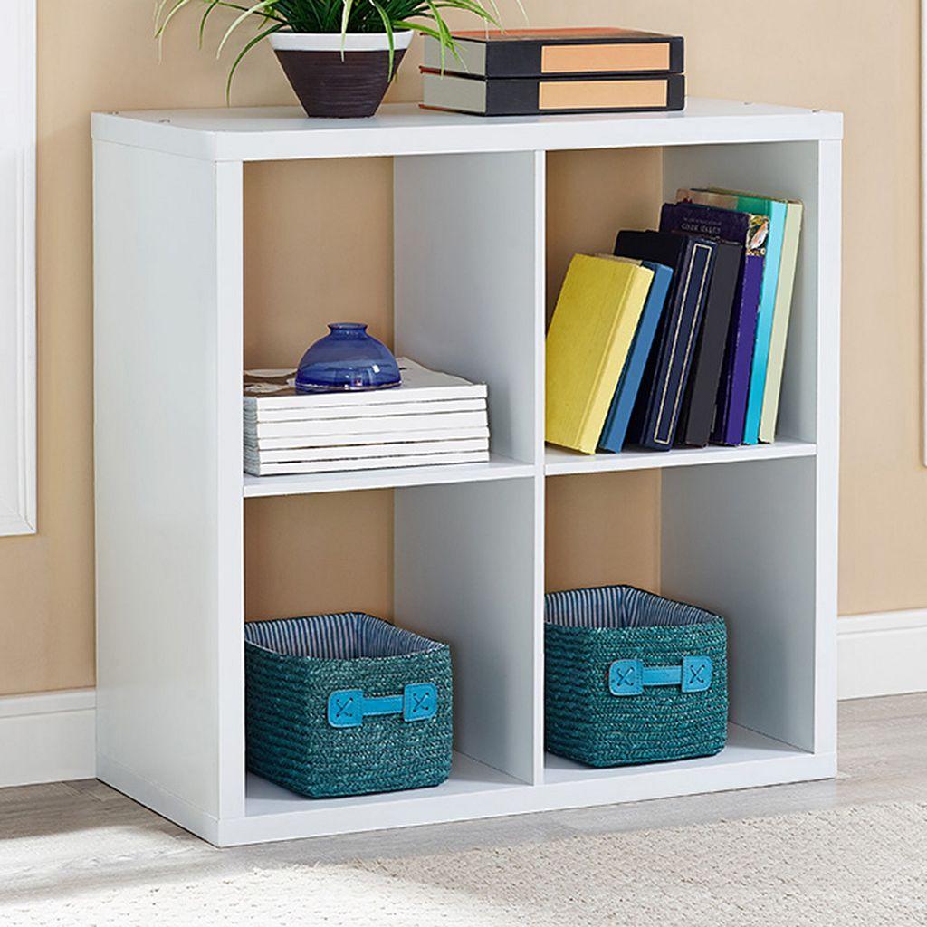 4-Cube Storage Cube Storage Unit