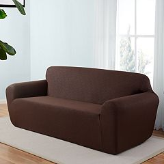 Kathy Ireland Ingenue Stretch Sofa Slipcover