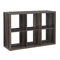 Deals on 6-Cube Storage Cube Storage Unit
