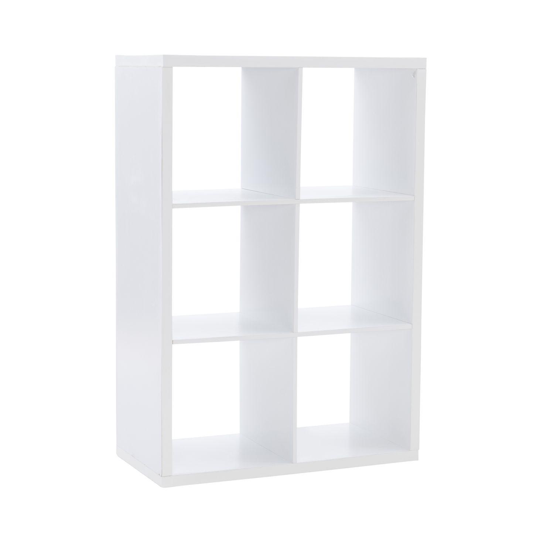 6 Cube Storage Cube Storage Unit