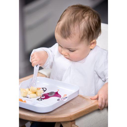 Babymoov Melamine Lunchset