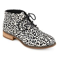 Journee Collection Tatum Women's Ankle Boots