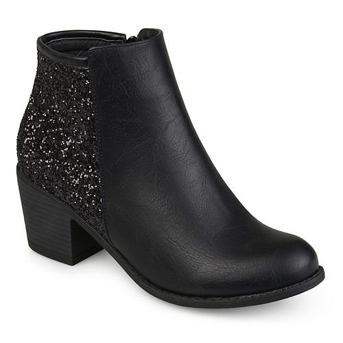 Journee Collection Noble ... Women's Ankle Boots free shipping for cheap clearance 2014 new discount pay with paypal for sale online store cheapest price for sale fpuc7la