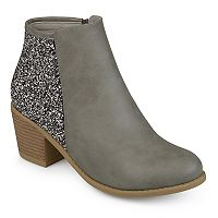 Journee Collection Noble Women's Ankle Boots
