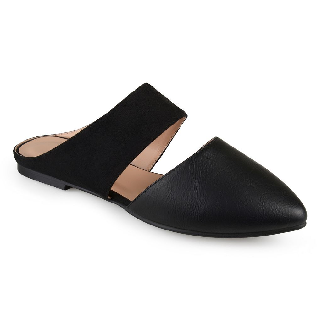 Journee Collection Dayton Women's Mules