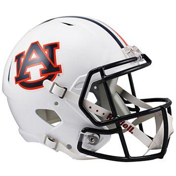 Riddell NCAA Auburn Tigers Speed Replica Helmet