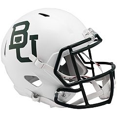 Riddell NCAA Baylor Bears Speed Replica Helmet