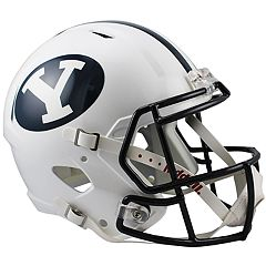 Riddell NCAA BYU Cougars Speed Replica Helmet