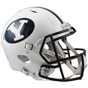 Riddell NCAA BYU Cougars Speed Replica Helmet