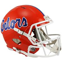 Riddell NCAA Florida Gators Speed Replica Helmet