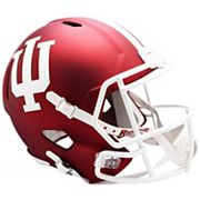 Riddell NCAA Indiana Hoosiers Speed Replica Helmet