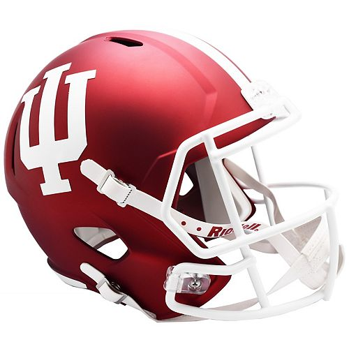 Riddell NCAA Indiana Hoosiers Speed Replica Helmet
