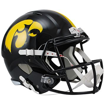 Riddell NCAA Iowa Hawkeyes Speed Replica Helmet