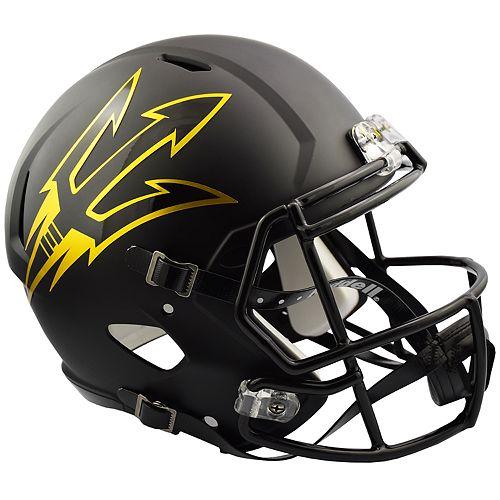 Riddell NCAA Mississippi State Bulldogs Speed Replica Helmet