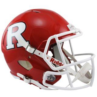 Riddell NCAA Rutgers Scarlet Knights Speed Replica Helmet