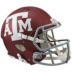 Riddell NCAA Texas A&M Aggies Speed Replica Helmet