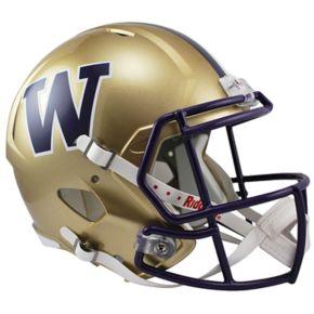 Riddell NCAA Washington Huskies Speed Replica Helmet