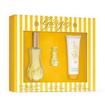 Giorgio Beverly Hills Women's Perfume Gift Set