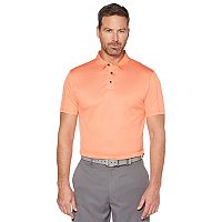 Men's Grand Slam On Course Jacquard Golf Polo