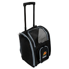 Mojo Phoenix Suns Wheeled Pet Carrier