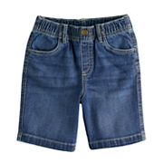 Boys 4-7 Jumping Beans® Pull-On Denim Shorts