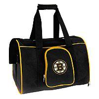 Mojo Boston Bruins 16-Inch Pet Carrier
