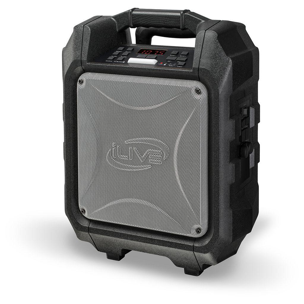 iLive Wireless Tailgate Speaker