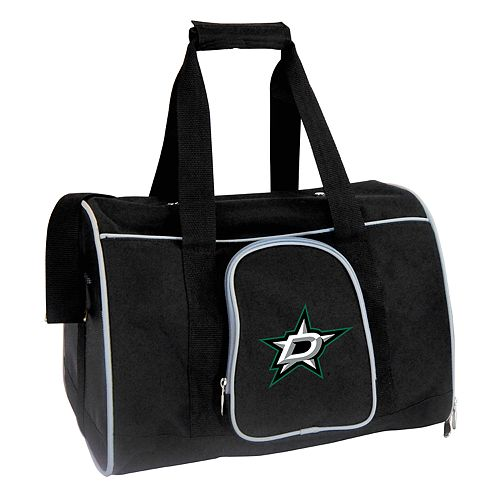 Mojo Dallas Stars 16-Inch Pet Carrier