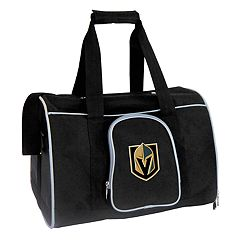 Mojo Vegas Golden Knights 16-Inch Pet Carrier