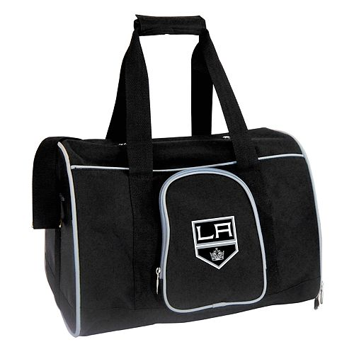Mojo Los Angeles Kings 16-Inch Pet Carrier