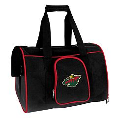 Mojo Minnesota Wild 16-Inch Pet Carrier