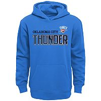 Boys 8-20 Oklahoma City Thunder Fleece Hoodie
